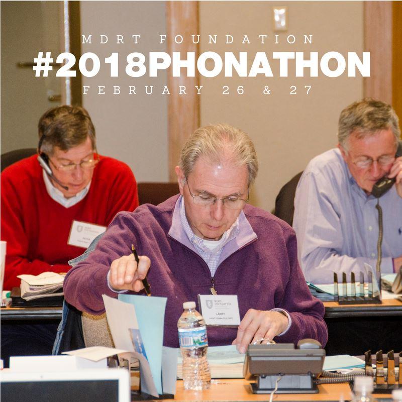 2018Phonathon